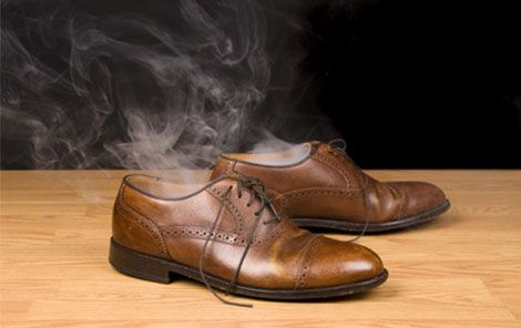 Resultado de imagem para stinky shoes